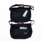 90's OUTDOOR PRODUCTS / 184 CONVERTIBLE BRIEFCASE(dead stock)